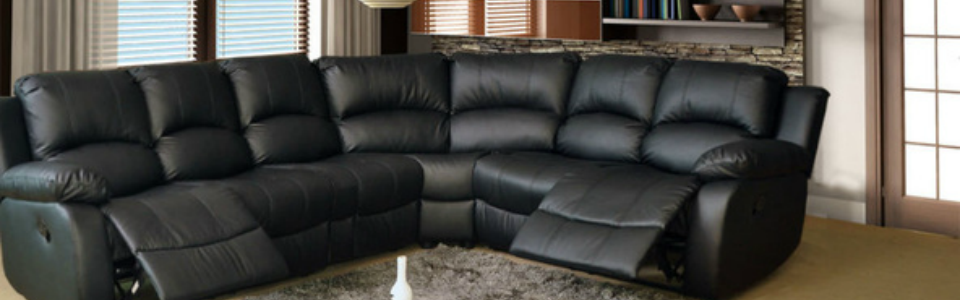Leather Corner Sofas for Sale UK | Hi5 Home Furniture - HI 5 ...