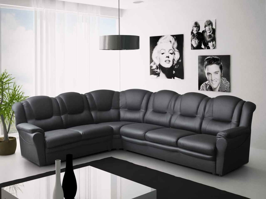 Holly corner sofa hi 5 home furniture - Sofa para salon ...