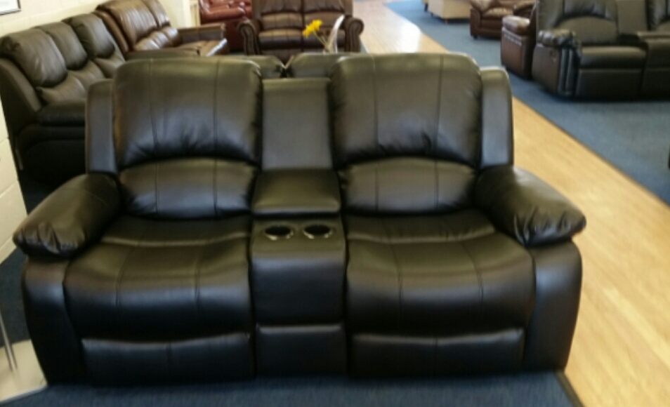 Miami Recliner Sofa Hi 5 Home Furniture