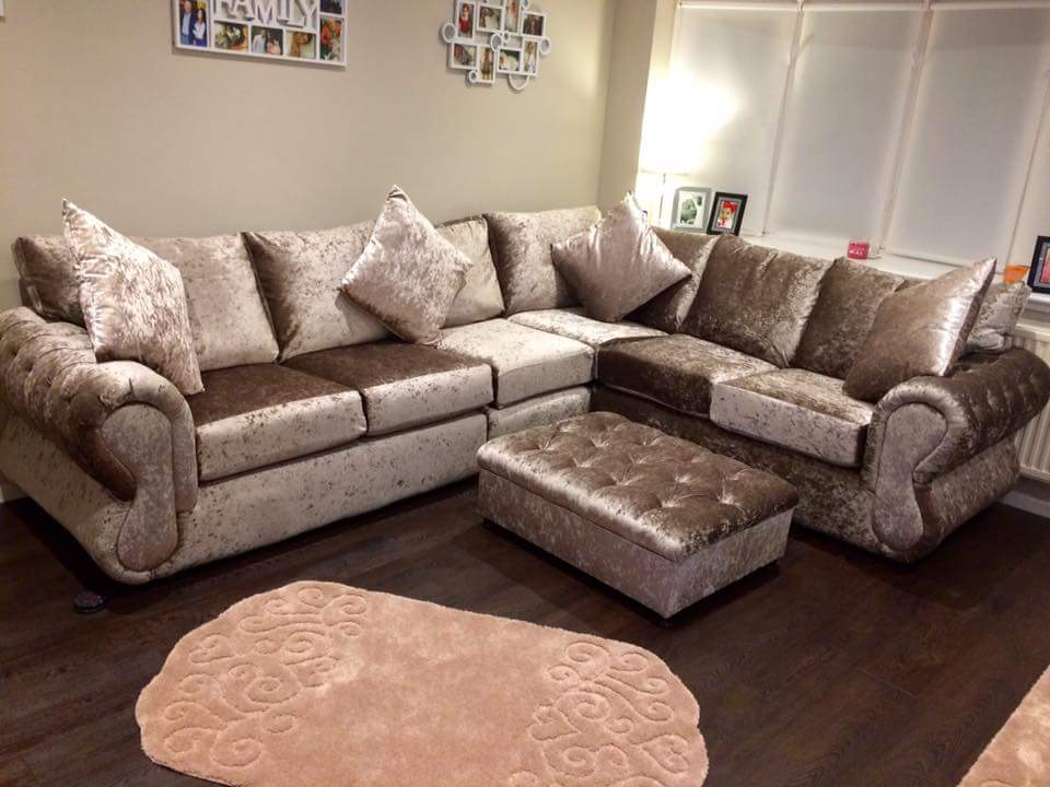Cheap fabric sofa uk for Cheap home furniture uk